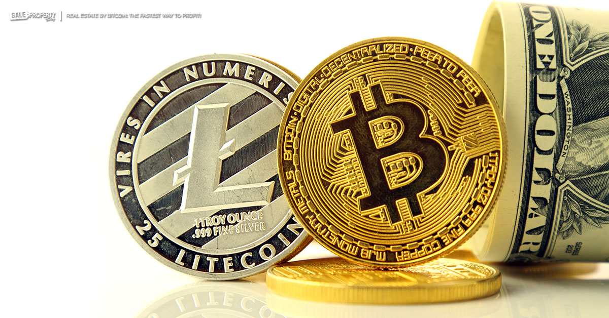 Cryptocurrency real estate turkey,